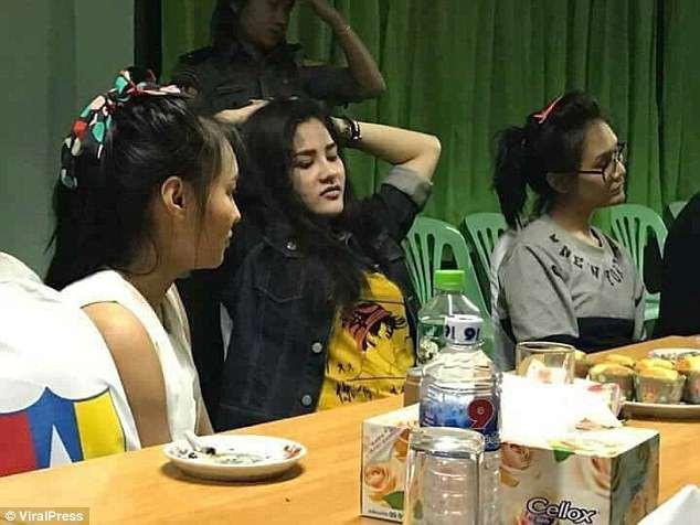 Vụ án gây rúng động Thái Lan: 3 nữ sát thủ mặt xinh như hot girl mà ra tay tàn ác, lĩnh án 127 năm tù giam-5