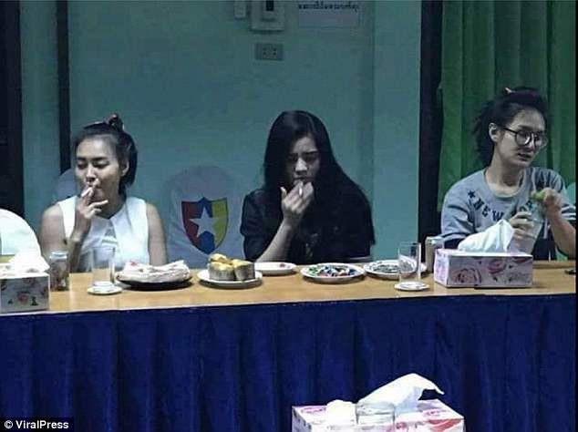 Vụ án gây rúng động Thái Lan: 3 nữ sát thủ mặt xinh như hot girl mà ra tay tàn ác, lĩnh án 127 năm tù giam-6