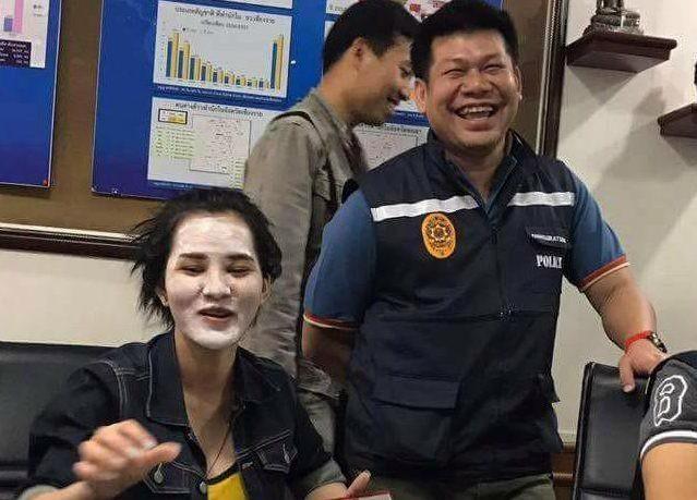 Vụ án gây rúng động Thái Lan: 3 nữ sát thủ mặt xinh như hot girl mà ra tay tàn ác, lĩnh án 127 năm tù giam-7