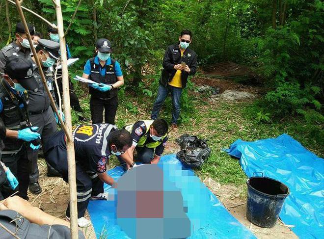 Vụ án gây rúng động Thái Lan: 3 nữ sát thủ mặt xinh như hot girl mà ra tay tàn ác, lĩnh án 127 năm tù giam-8