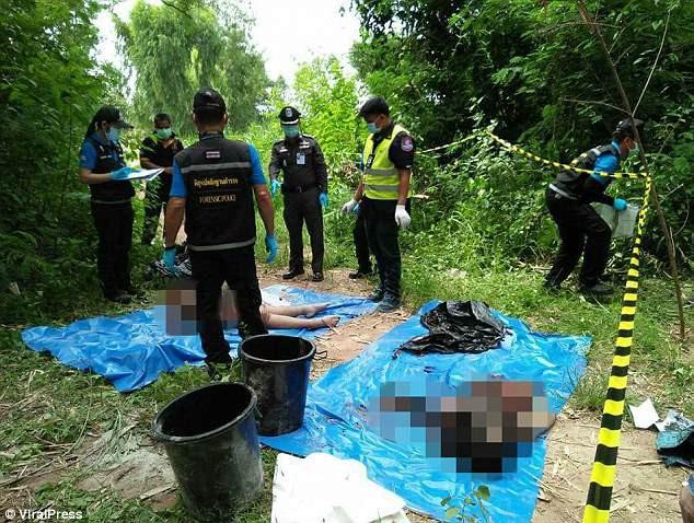 Vụ án gây rúng động Thái Lan: 3 nữ sát thủ mặt xinh như hot girl mà ra tay tàn ác, lĩnh án 127 năm tù giam-9