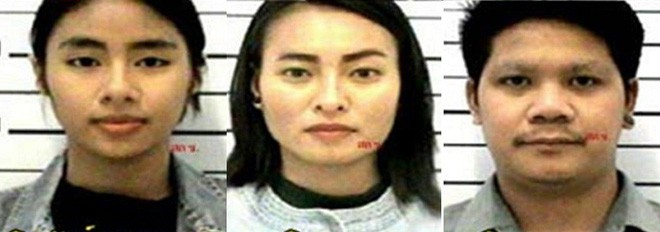 Vụ án gây rúng động Thái Lan: 3 nữ sát thủ mặt xinh như hot girl mà ra tay tàn ác, lĩnh án 127 năm tù giam-11