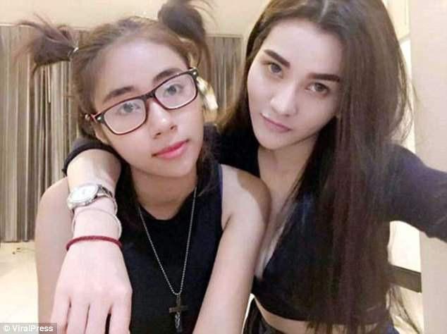 Vụ án gây rúng động Thái Lan: 3 nữ sát thủ mặt xinh như hot girl mà ra tay tàn ác, lĩnh án 127 năm tù giam-1