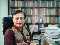 'Ông Nguyễn Đức Tồn đạo văn nhưng được phong giáo sư vì tinh thần nhân văn'