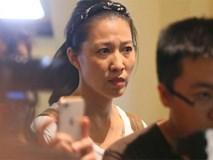 Vợ Phạm Anh Khoa: