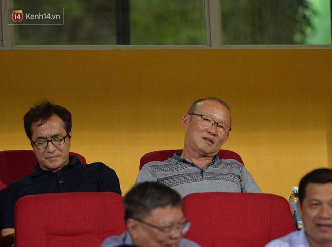 """HLV Park Hang Seo là người vui nhất sau trận nội chiến U23 Việt Nam""""-2"""