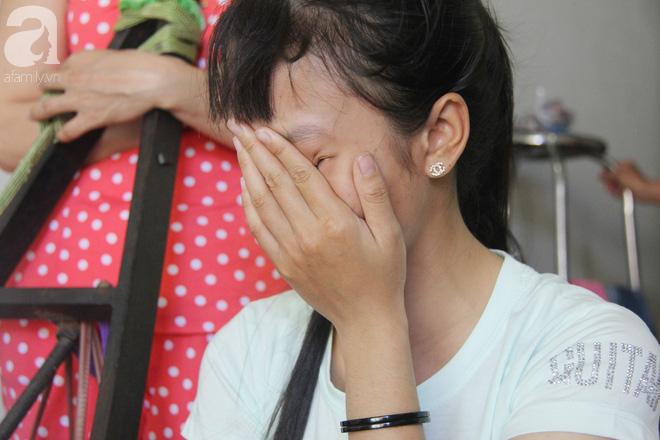 Bị điện giật cháy người không có tiền chạy chữa, bố xót xa nhìn con trai 4 tuổi không nhận ra mình-10