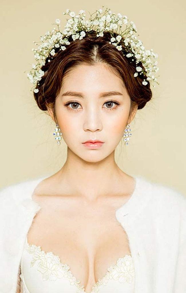 Gái 29 tuổi, đã có chồng vẫn được coi là thiên thần nội y Hàn Quốc-9
