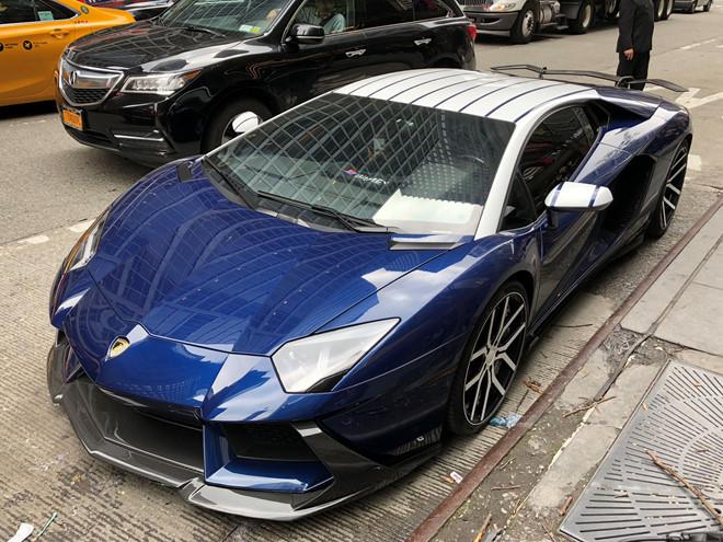 Hội nghị Bitcoin lấy Lamborghini làm 'mồi nhử'-3