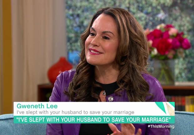 Cô bồ tự hào khoe chiến tích lên giường với 100 đàn ông có vợ-1