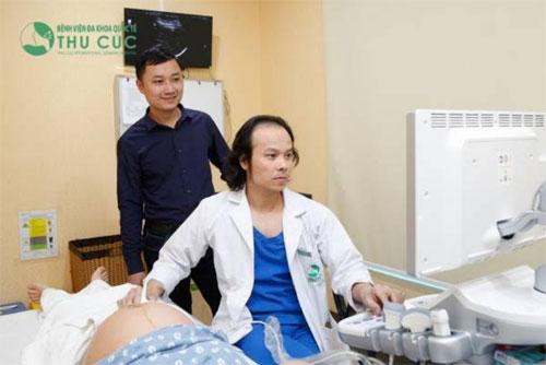 Thai sản '5 sao' ở Bệnh viện Đa khoa Quốc tế Thu Cúc-2