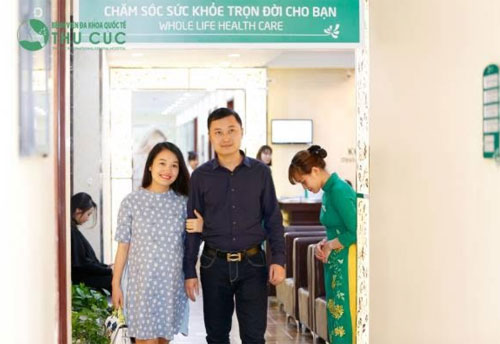 Thai sản '5 sao' ở Bệnh viện Đa khoa Quốc tế Thu Cúc-3