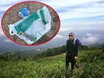 Phát hiện một số dấu vết nghi của nam phượt thủ mất tích khi leo núi Tà Năng- Phan Dũng