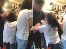 Nhắc ông nội thực hiện phép lịch sự tối thiểu, bé gái bị chính ông đánh đập không thương tiếc