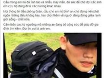 Bạn bè phượt thủ mất tích khi leo núi Tà Năng: