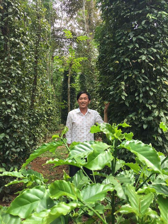Quyền Linh, Hoài Linh, Mỹ Tâm sở hữu tài sản siêu khủng vẫn sống cực giản dị-7