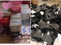 Du học sinh Việt bán hàng online: Từ thuốc tránh thai đến áo ngực, thứ gì cũng có!