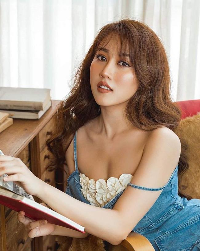 Trước ma nữ Thái Lan, đây là loạt gái đẹp làm người yêu Sơn Tùng-12