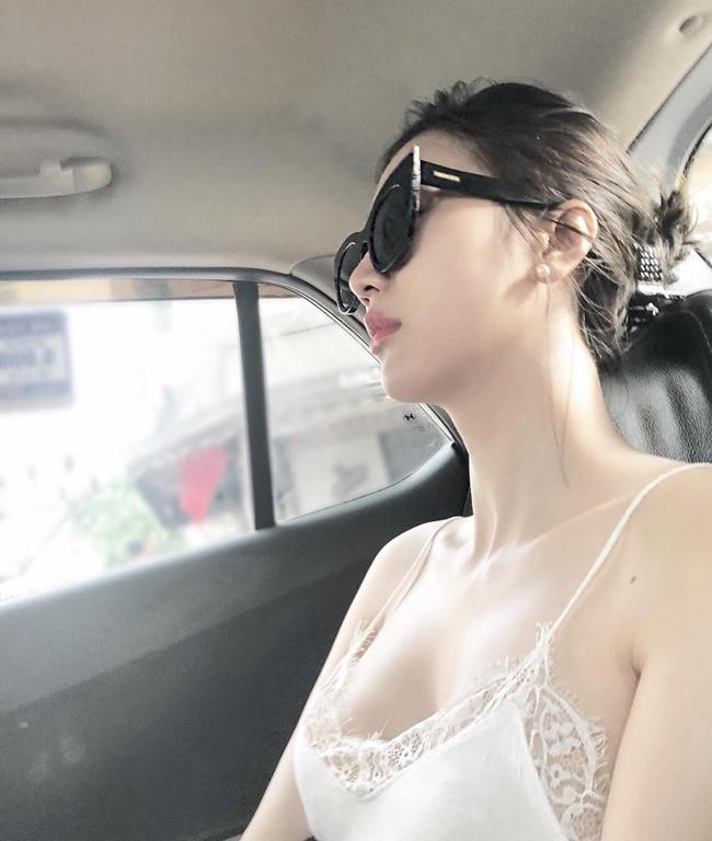 Trước ma nữ Thái Lan, đây là loạt gái đẹp làm người yêu Sơn Tùng-6