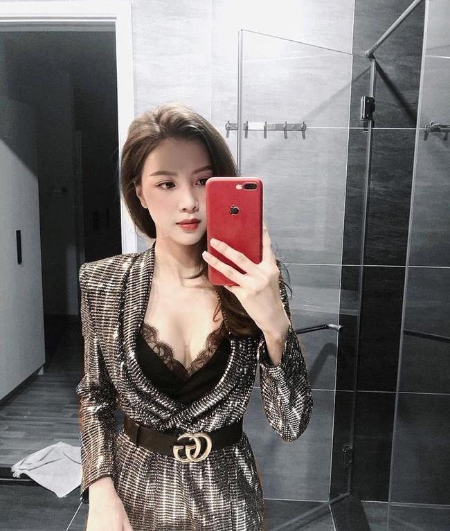 Trước ma nữ Thái Lan, đây là loạt gái đẹp làm người yêu Sơn Tùng-7