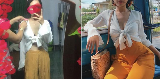 Đăng đàn khoe chiến tích giật tiền từ tay shipper cô gái bị mắng té tát-6