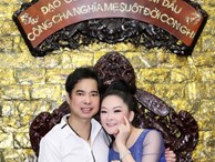 Danh ca Như Quỳnh lần đầu khám phá biệt thự triệu đô của Ngọc Sơn