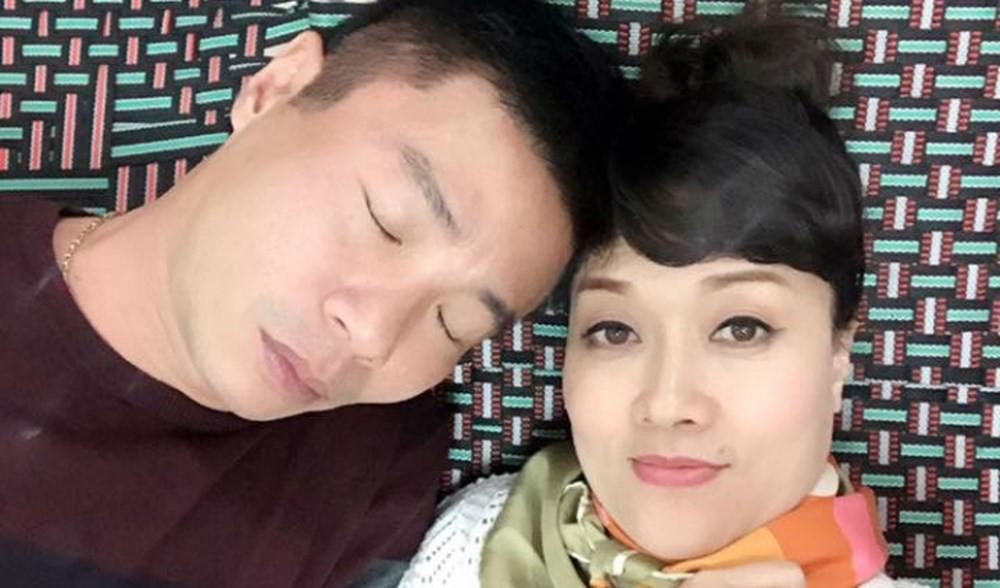 1001 dáng ngủ siêu khó đỡ của sao Việt: Cứ đặt lưng xuống là ngủ bất kể địa hình!-4
