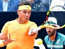 Djokovic, Nadal có mặt ở tứ kết Rome Masters