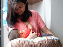 Sinh mổ trong thập tử nhất sinh, mẹ trẻ stress nặng vì nhà chồng đay nghiến là