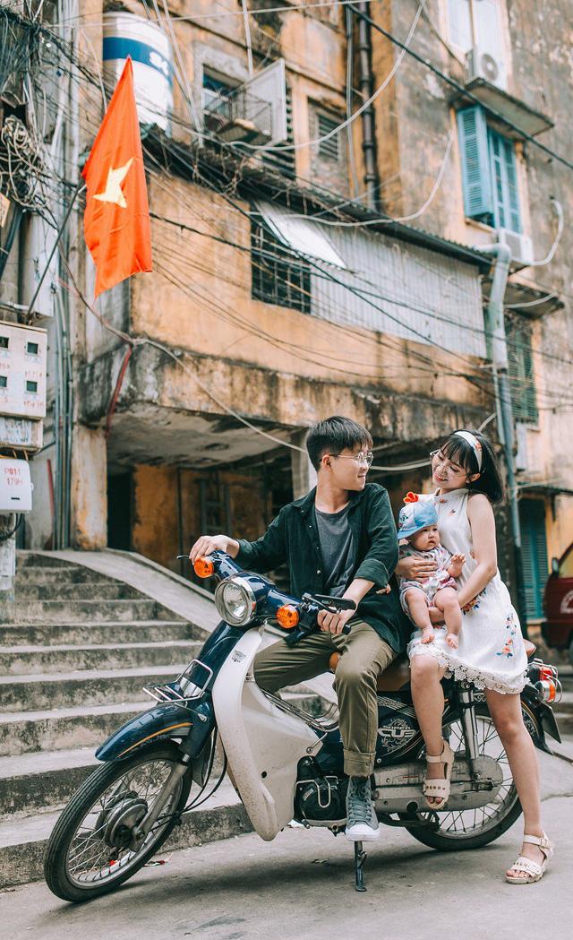 Kỷ yếu đậm chất... tổ dân phố của học sinh Quảng Ninh-11