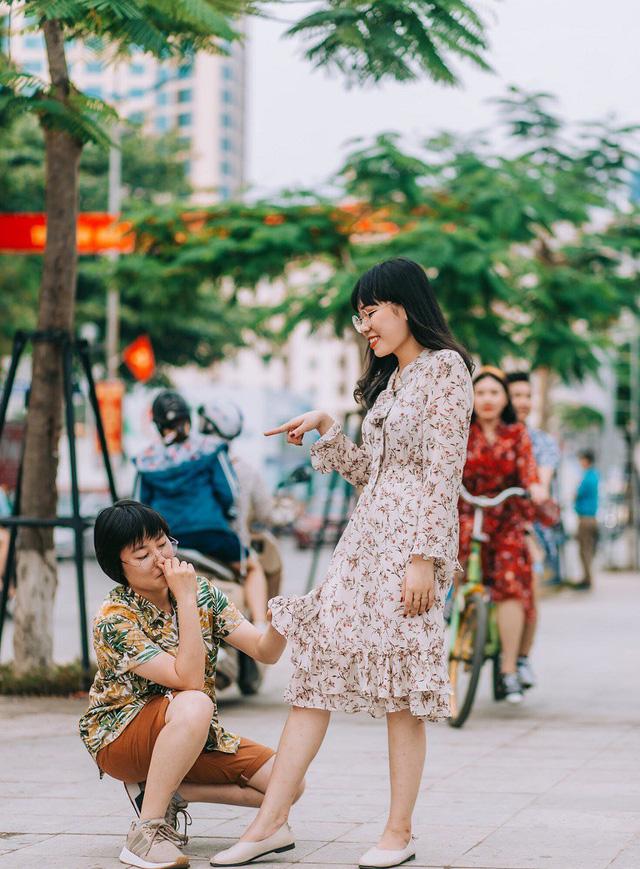 Kỷ yếu đậm chất... tổ dân phố của học sinh Quảng Ninh-9