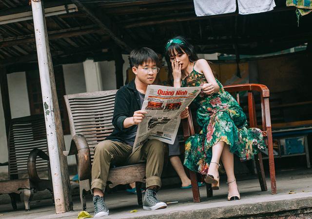 Kỷ yếu đậm chất... tổ dân phố của học sinh Quảng Ninh-5