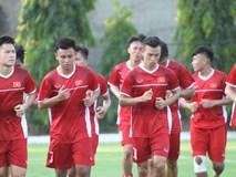 Đội tuyển Việt Nam rơi vào bảng cực khó tại VCK U19 châu Á 2018