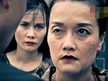 'Bà trùm' Vân Dung tát Phan Hải đến sưng mặt trong 'Người phán xử' ngoại truyện