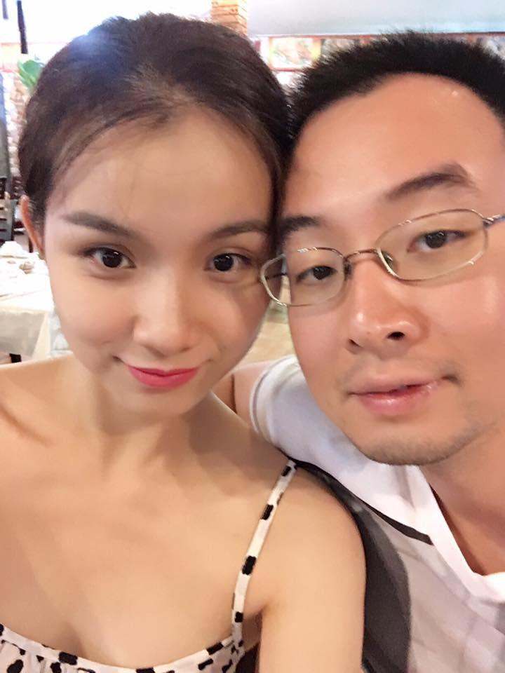 Nhan sắc và cuộc sống kín tiếng của Hoa hậu Hoàn vũ Việt Nam đầu tiên sau 10 năm đăng quang-7