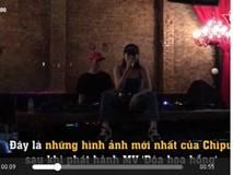 Lấn sân ca hát đã khá lâu, Chi Pu vẫn mất hơi khi hát 'Từ hôm nay'