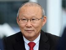 HLV Park Hang Seo: ĐT Việt Nam không cần sợ hãi khi gặp Thái Lan