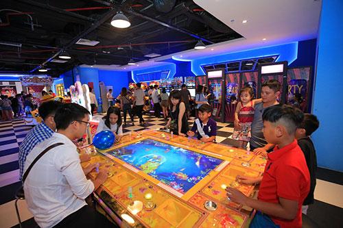 Tưng bừng khuyến mại mừng khai trương Vincom ở Huế, Quảng Bình-5