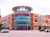 Lỗ 800 tỷ tại Việt Nam, Lotte Mart nói do đang mở nhiều đại siêu thị