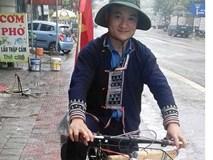 Chỉ 132 nghìn đồng, chàng trai đạp xe hơn 1.000km theo dấu chân Bác