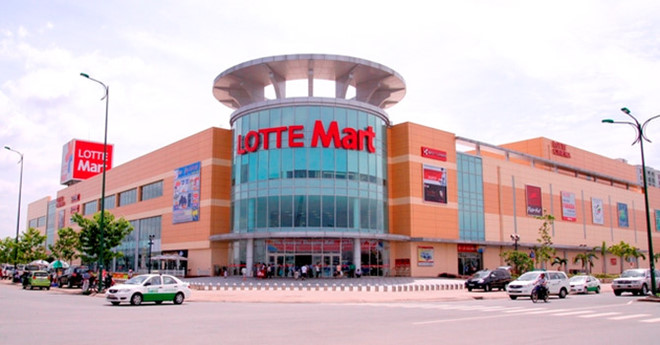 Lỗ 800 tỷ tại Việt Nam, Lotte Mart nói do đang mở nhiều đại siêu thị-1
