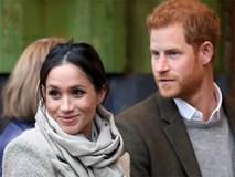 Chuyện tình cổ tích giữa hoàng tử Harry và Meghan Markle: hẹn hò giấu mặt mà nên duyên