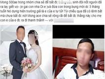 Ninh Bình: Nghi án chồng sát hại vợ khi đang mang bầu 3 tháng