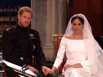 Những chi tiết cực đắt về lời ước nguyện  trong lễ cưới hoàng gia hàng tỉ người đang ngóng xem
