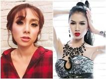 Phản đối Trang Trần, Miko Lan Trinh bị đàn chị 'phản đòn' quá mạnh