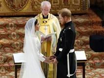 Không phải địa vị hay tiền bạc, câu nói này của Hoàng tử Harry mới khiến hàng triệu phụ nữ trên thế giới phát ghen với Meghan Markle