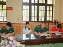 Bị lừa bán sang Trung Quốc, 2 nữ sinh báo tin cho cô giáo qua facebook