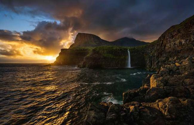 Không tin vào mắt mình trước những điểm đến đẹp như chốn thiên đường-4