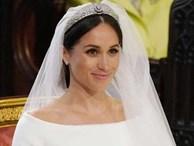 Meghan Markle quá xinh đẹp, nhưng không phải ai cũng biết bí mật về chiếc vương miện mà cô đội hôm nay