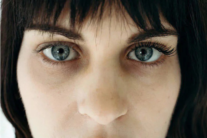 Dùng loại mascara chưa đến 200 nghìn mà ai cũng bất ngờ cứ tưởng cô nàng này đã nối mi-1
